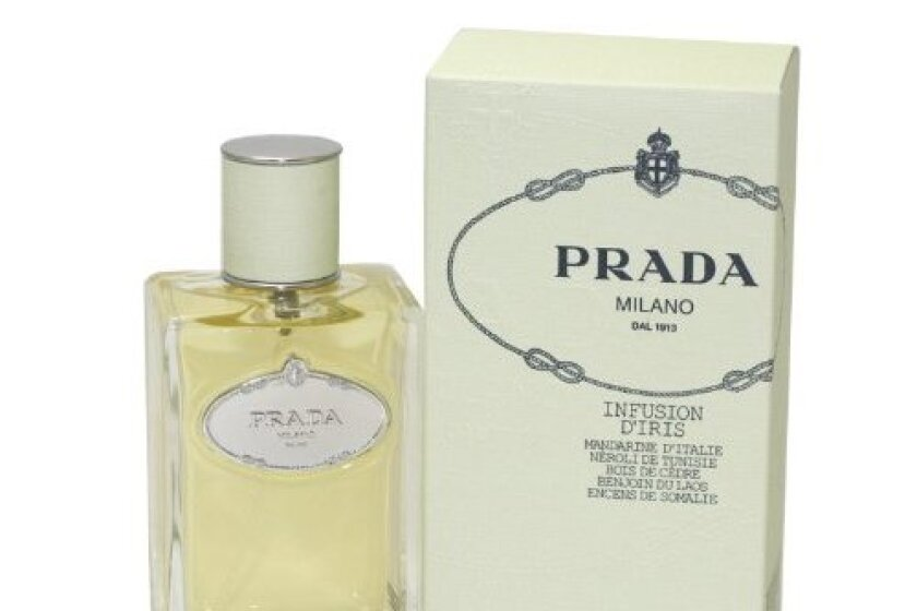 Prada Infusion D'iris by Prada For Women