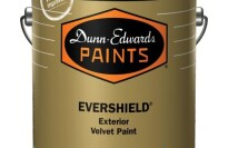 Dunn-Edwards Evershield Exterior Paint