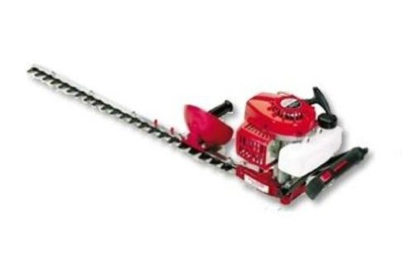 Mantis SGHT30 30-Inch 21.2cc 2-Cycle Gas Powered Single Edge Heavy Duty Hedge Trimmer