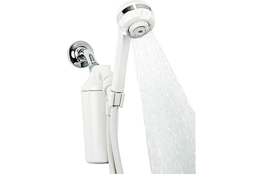 best Aquasana AQ-4105 Shower Filter
