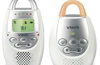 VTech DM221 Safe & Sound Digital Audio Baby Monitor