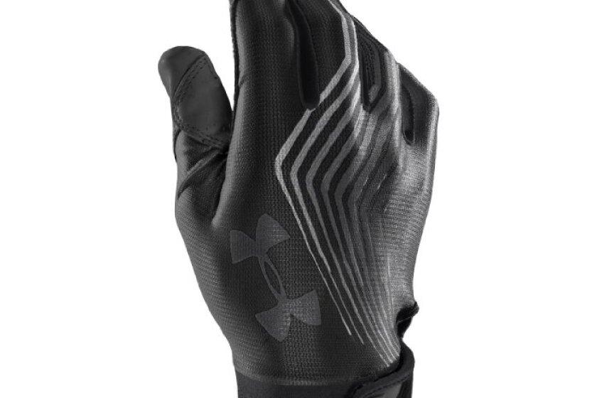 Under Armour Blur II Receiver Gloves