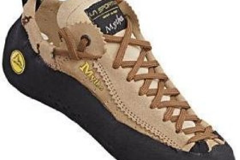 La Sportiva Mythos Climbing Shoe