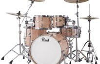 Pearl Masters Drum Kit