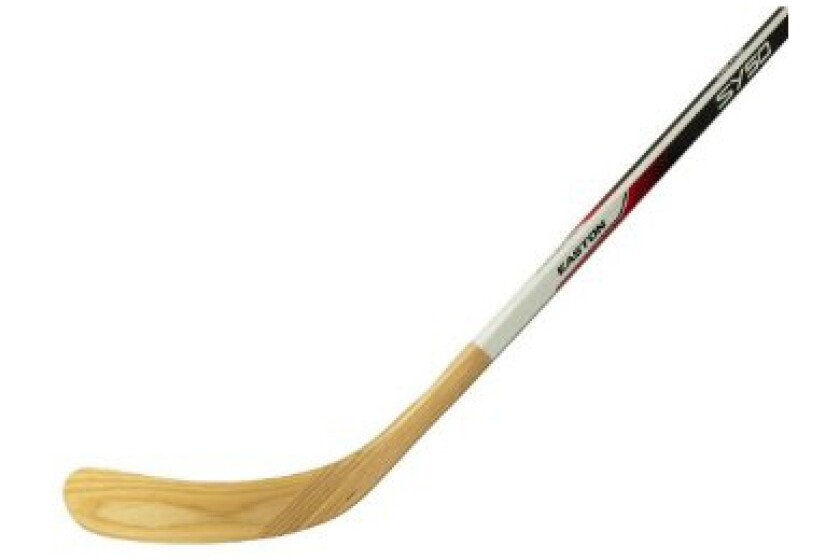 Easton Synergy SY50 Wooden Hockey Stick