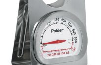 Polder Delux Oven Thermometer