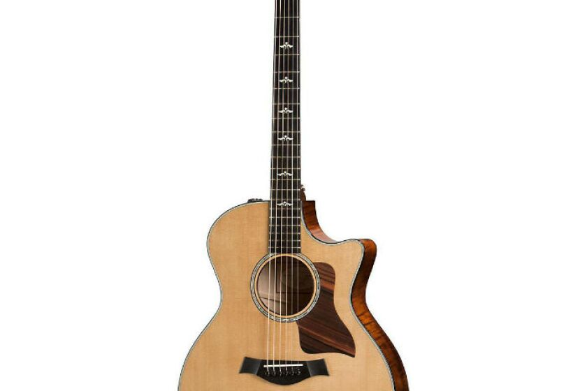 Taylor 614ce Electric Acoustic Guitar