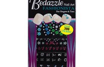 Nailene Bedazzle Nail Art Stickers