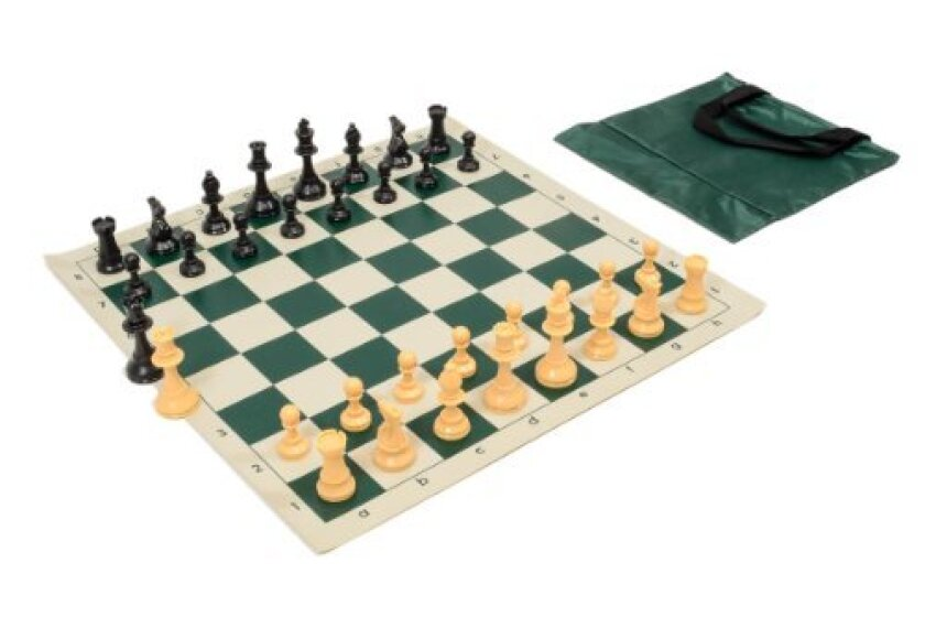 Wholesale Chess Quality Starter Chess Set