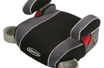 Diono Solana Belt-Positioning Booster Seat