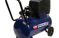 Campbell Hausfeld HU500000DI, 8 Gallon Oil-Free Compressor