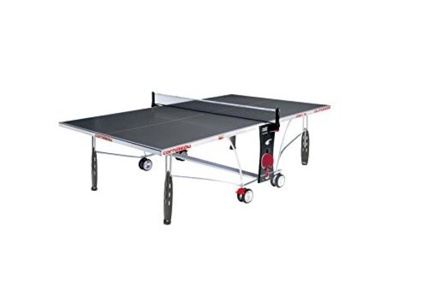 Cornilleau Sport 250S Outdoor Table Tennis Table