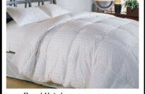 Royal Hotel's 1200 Thread Count Siberian Goose Down Comforter