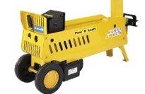 Pow' R' Kraft 65575 7-Ton 15-Amp 2-Speed Electric Log Splitter