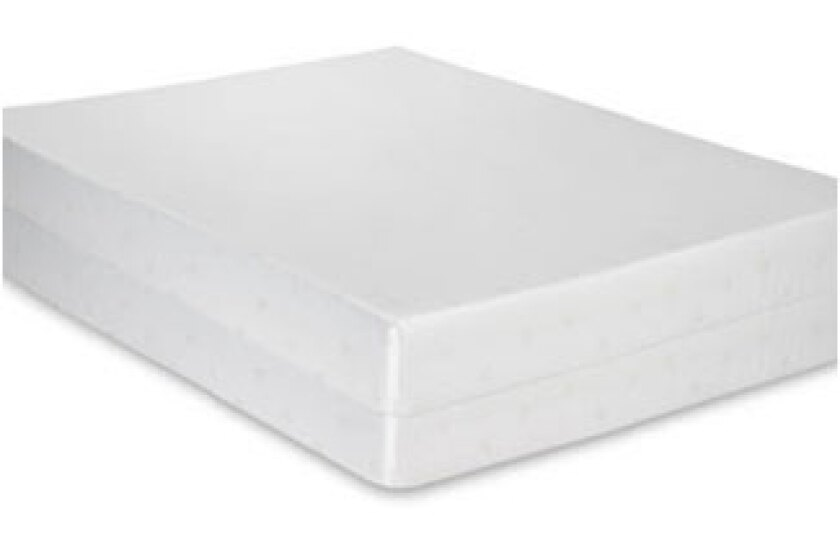 Cottonwood 9 Foam Bed