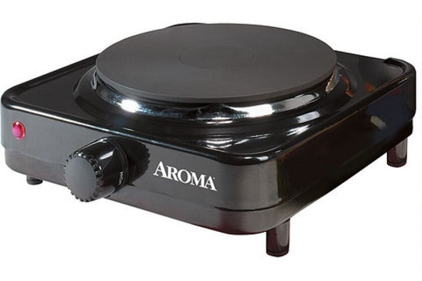 AHP303 Electric Range Single Burner Cooktop