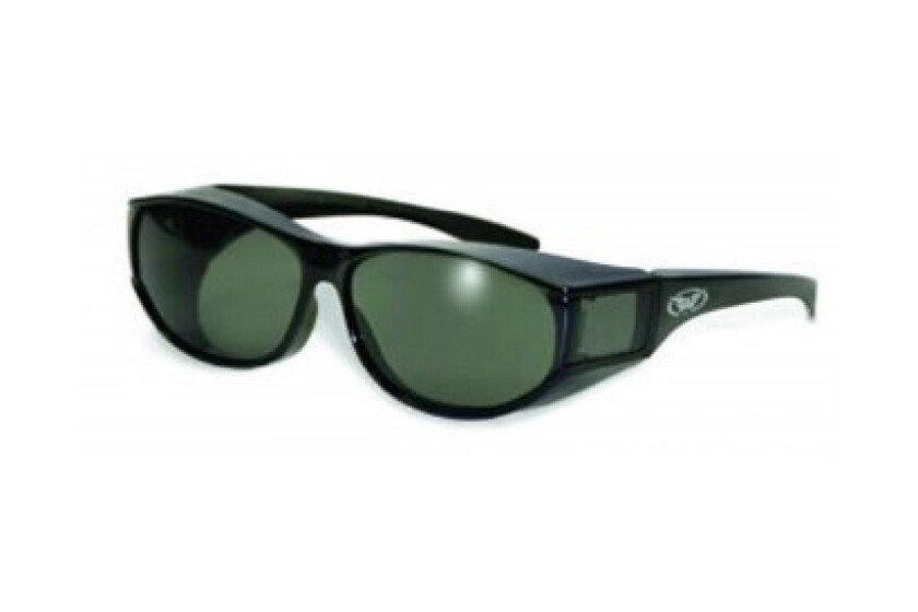 Global Vision Escort Safety Glasses
