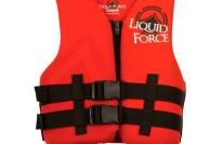 Liquid Force 2014 CGA Nemesis Youth Life Jacket