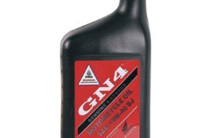Pro Honda GN4 4-Stroke Motor Oil 10W-30