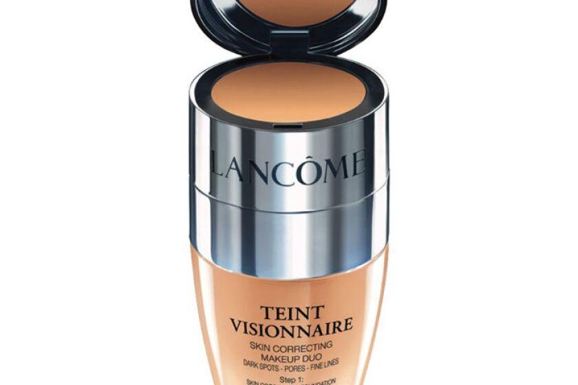 Lancome Paris Teint Visionaire Skin Correcting Makeup