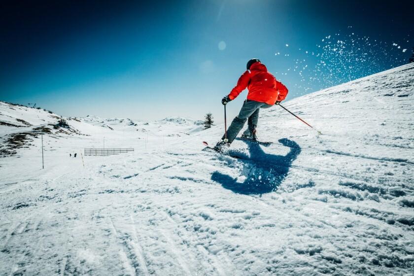 best ski trip equipment