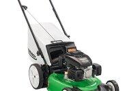 """Lawn-Boy 10730 Kohler High Wheel Push Gas Walk Behind Lawn Mower, 21"""""""