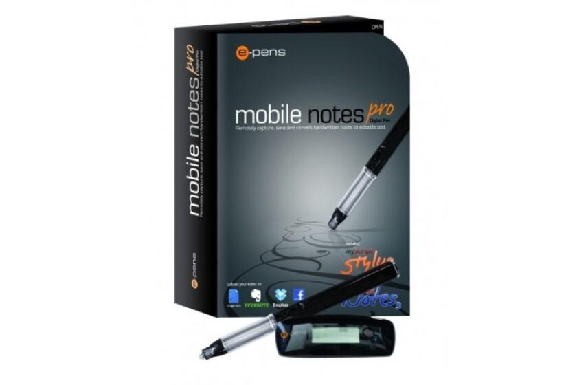 best e-pens Mobile Notes Pro Smart Pen