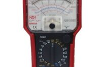 Mastech M7040, 20 Range Analog Multimeter