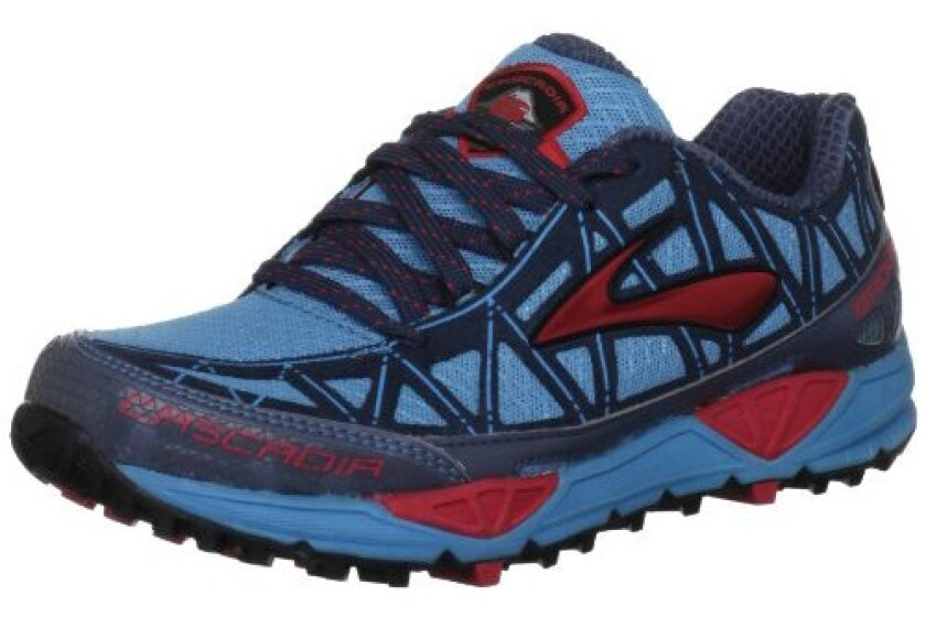 Brooks Women's Cascadia 9 Trail Running Shoes