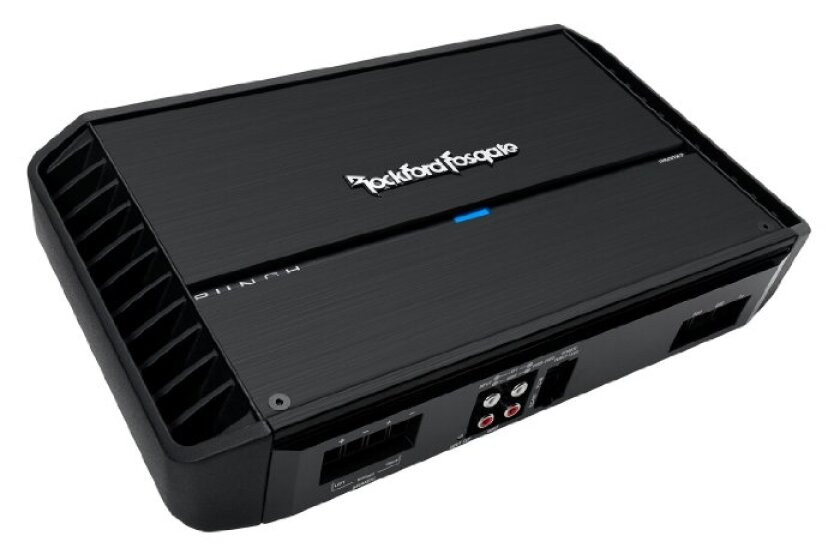 Rockford Fosgate P500X2 Punch 2-Channel Amplifier