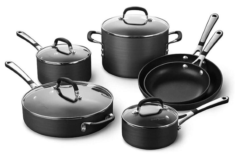 best simply saute pan
