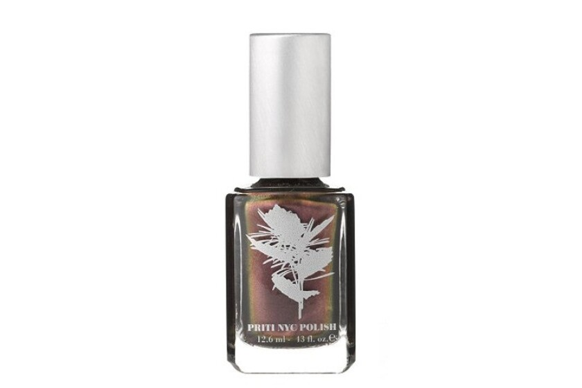 best Priti NYC 5 Free Nail Polish