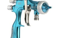 Binks Trophy HVLP Spray Pressure Gun