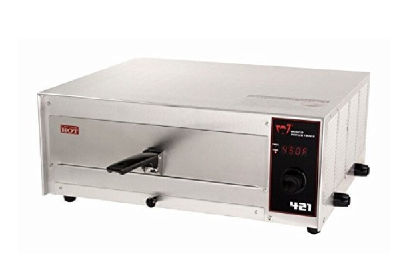 Best 421 LED Display Pizza Oven