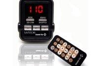 Soundfly SD WMA/MP3 Player Car Fm Transmitter