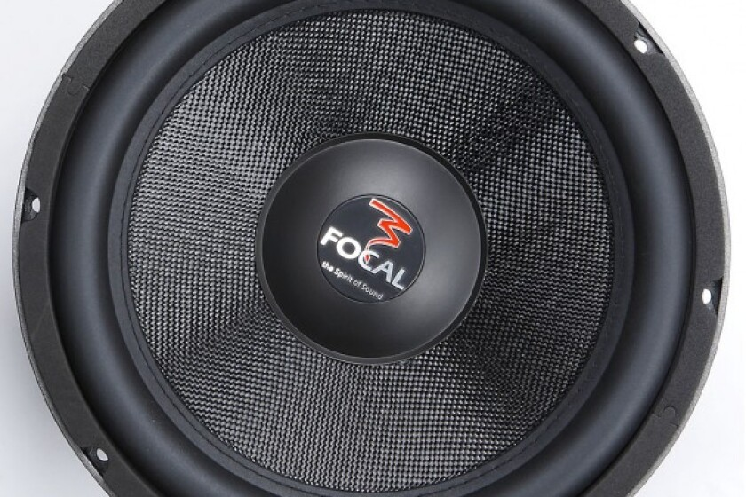 Focal Access 30 A1 DB Subwoofer