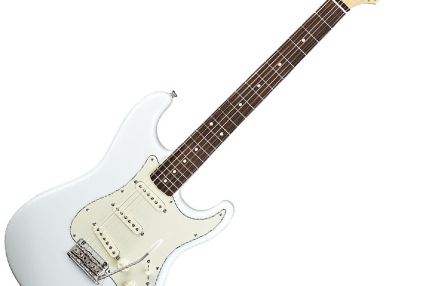 Fender Classic Player 60s Stratocaster Electric Guitar