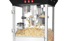 Great Northern 8 Ounce Movie Theater Style Popcorn Machine