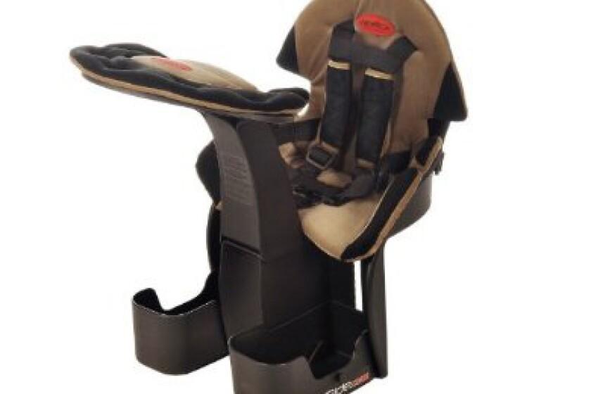 WeeRide Kangaroo Ltd Special Edition Child Carrier Bike Seat