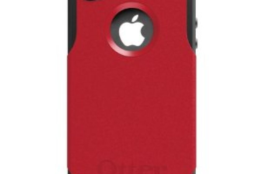 OtterBox Commuter Series Hybrid Case
