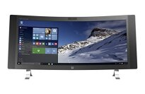 HP ENVY 34-a010 34-Inch All-in-One Desktop
