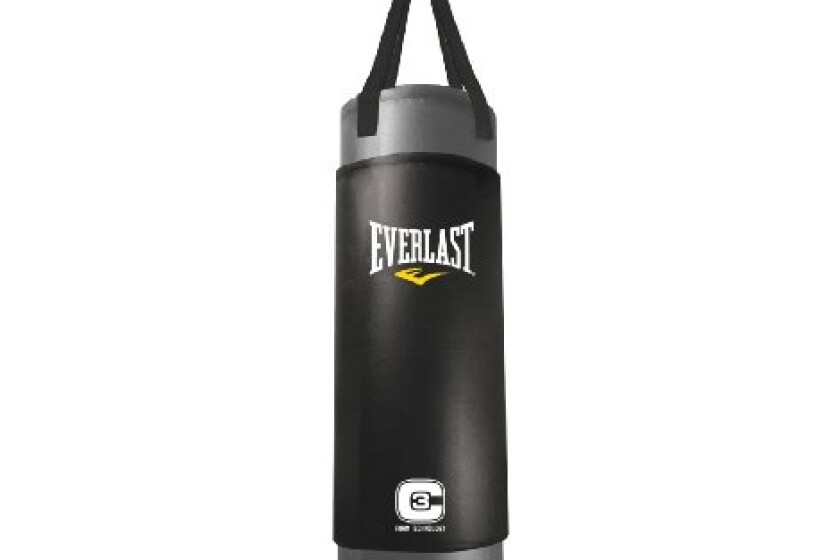 Everlast C3 100 lb. Foam Elite Heavy Bag