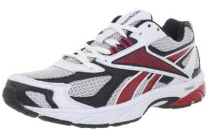 Reebok Pheehan Running Shoe
