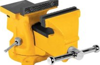 Wilmar Performance Tool MV4 4-Inch Machinist Vise