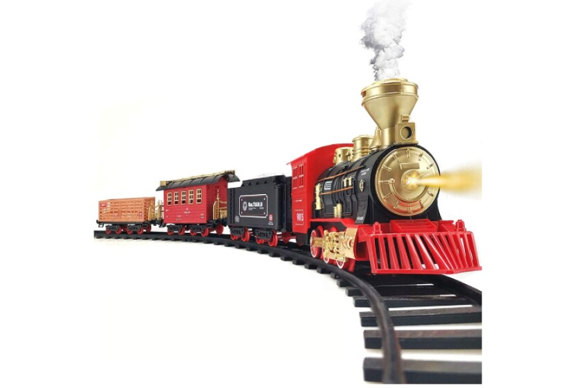 Best Electric Train Sets