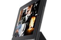 Belkin Thunderstorm Handheld Theater Speaker and Case for iPad