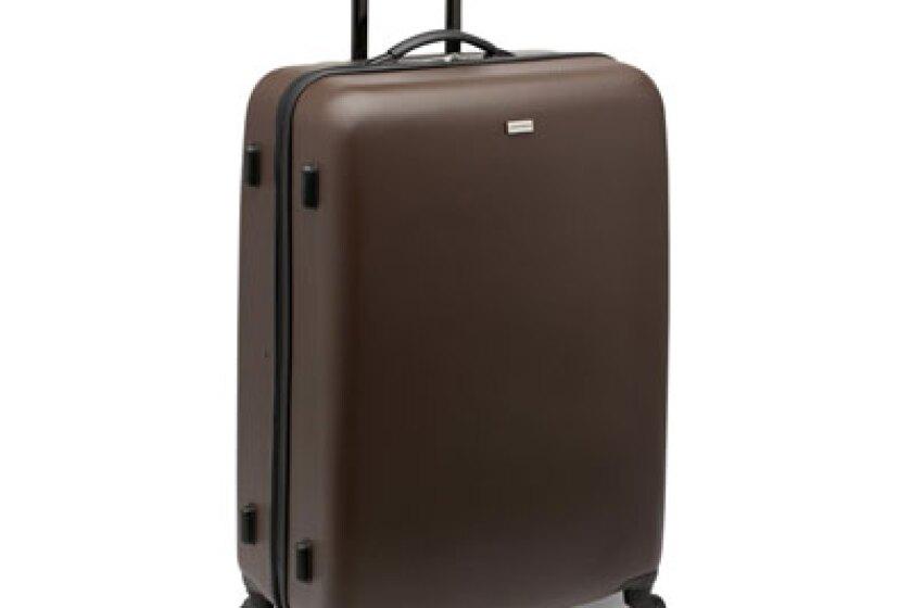 """Hartmann Stratum 27"""" Mobile Traveler Spinner"""