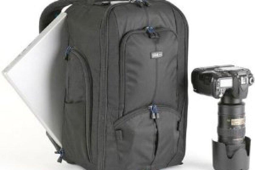 Think Tank StreetWalker Hard Drive Camera Backpack