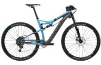 Cannondale Scalpel Carbon 2 Mountain Bike