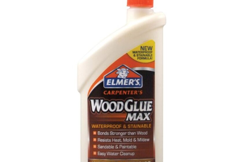 best carpenter's wood glue
